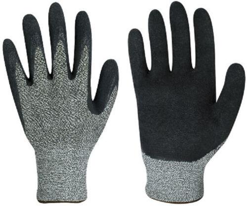 Stronghand 0830 Dayton Prem. Schnittschutzhandschuh Cut Level 5 Schnittschutz