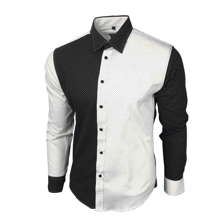 Southbank Shirt - LA JOKRS 9AFT