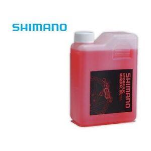 SHIMANO-olio-minerale-impianto-idraulico-freni-a-disco-1-litro