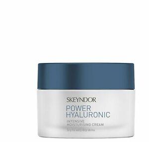 Skeyndor Intensive Moisturising Cream Dry Skins 50ml#cepthk