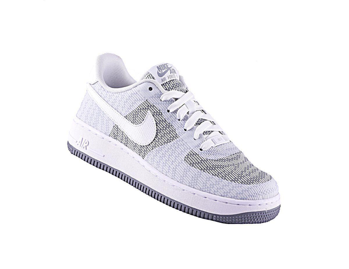 Nike W Air Force 1´07 KJCRD 718350 101 Sneaker Trainers GR Neu