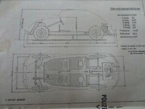 VW-11-1950-GENEHMIGT-1939-TYPENSCHEIN