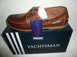 MENS-DECK-SHOES-SIZES-7-12-UK-BROWN-NEW-REAL-LEATHER-YACHTSMAN