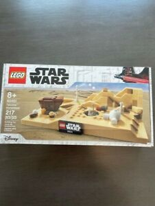 LEGO 40451 Tatooine Homestead - May the 4th be with You VIP Promo - Sealed
