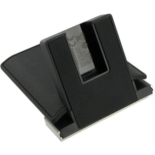 Original Blackberry Desktop Charger Pod For Porsche Design P9981 / P'9981