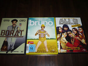 DVD-Ali-G-Borat-Brueno-Sacha-Baron-Cohen-1-3-1-2-3-1-2-3