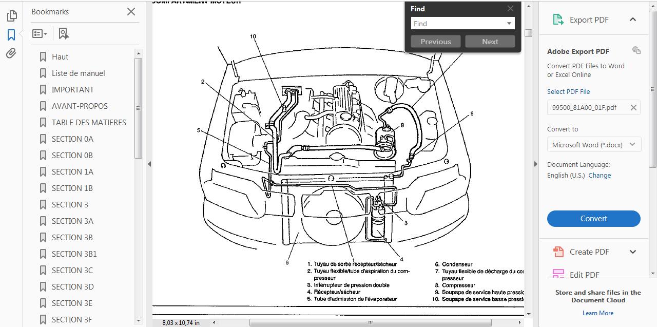 Official Workshop Manual Service Repair Suzuki JIMNY Sn413/sn415d 1998-  2012 | eBay