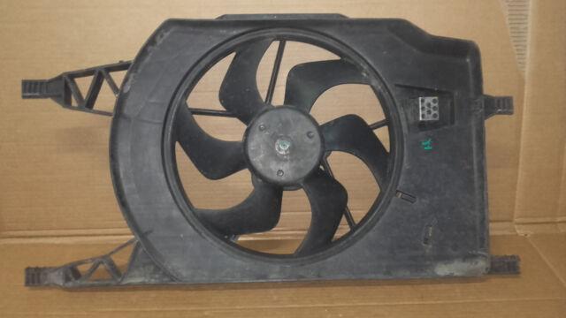 Motorrad Ventilador enfriamiento motor RENAULT Velsatis LAGUNA 2 8200025635