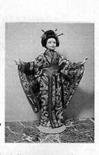 1:12 SCALE Mini Doll Pattern~ CHEYENNE BODIE WESTERN COWBOY PS517 PDF