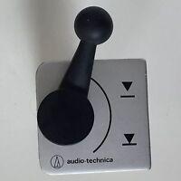 Audio Technica Tonearm Lifter RARE