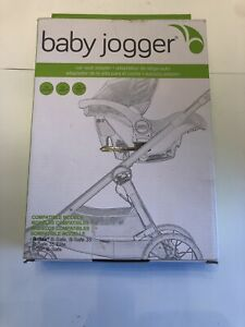 Baby Jogger City Select Stroller Car Seat Adaptor for ...