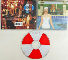 STONE TEMPLE PILOTS TINY MUSIC CD