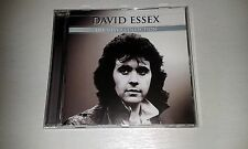 david essex the silver collection inc OH WHAT CIRCUS , SILVER DREAM MACHINE ETC.