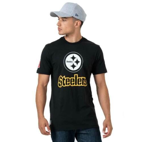 New Era Herren Pittsburgh Steelers T-Shirt Herren T-Shirt