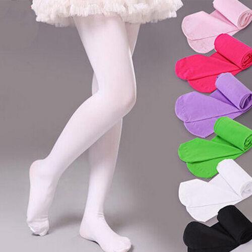 Baby Kids Toddlers Girls Knee High Socks Tights Leg Warmer Stockings Pantyhose