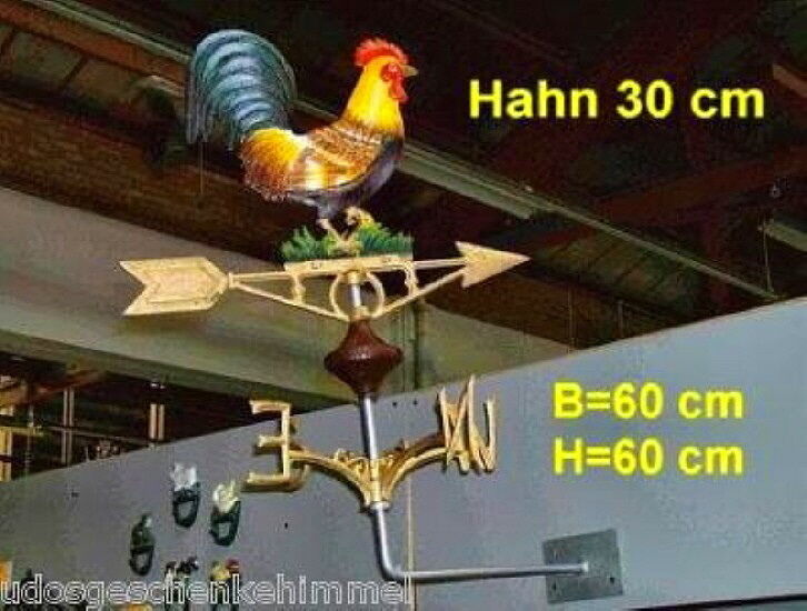 Dach Wetter Fahnen Tiere Wetter Hahn Dach Haus Hof+ Hof+ Hof+ Gartenfiguren & Skulpturen 775b28