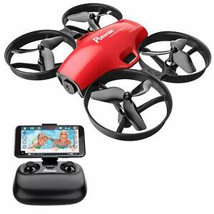 Potensic-A30W-FPV-Drone-with-Camera-Mini-RC-Nano-Quadcopter-with-Camera