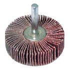 918524 40mm 40 Grit Silverline Sanding Flap Wheel