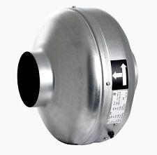 Lüfter Badlüfter Ø100mm CYKLON EOL100B Rohrlüfter  38db 19W Ventilator Kanlux