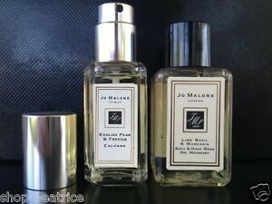 decanted cologne