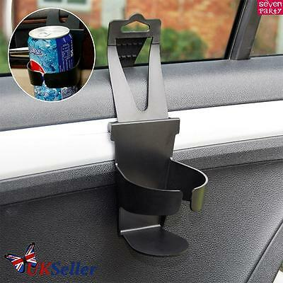 Universal In Car Drinks Cup Bottle Can Holder Door Mount Cup Holder Stander UK