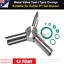 Kublai P1 Intake Outlet Metal Remover Valve Key Tool Oring Airtight GBB Parts