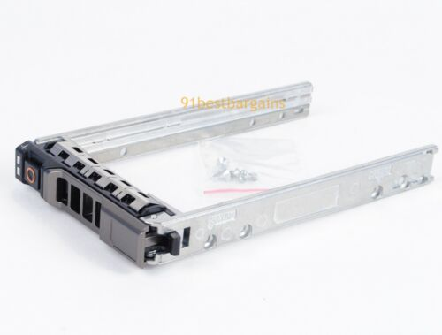 Aftermarket 2.5 Caddy Tray Dell 0G176J R920 R720XD R620 R630 R715 R815 R810 R610