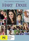 Hart Of Dixie : Season 3 (DVD, 2014, 5-Disc Set)