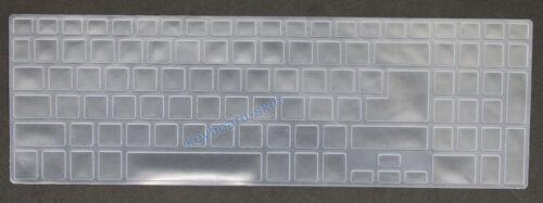 Keyboard Skin Cover Protector for Acer Aspire V 15 Nitro,VN7-571,VN7-571G-56F1