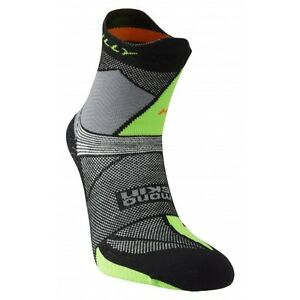 Hilly-Trail-Ultra-Marathon-Fresh-belueftet-Merino-Cushion-Running-amp-Sport-Sock