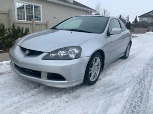 2005 Acura RSX - Automatic