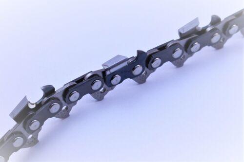 "3 x Stihl Sägeketten 3652 000 0056-3//8/"" 1,6 mm TG 56 37 cm Rapid Micro RM Halb"