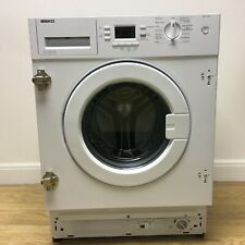 Beko WMI71641 Washer - White