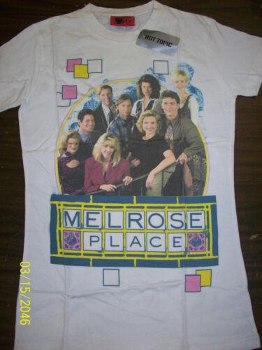 Melrose Place Original Cast Tee