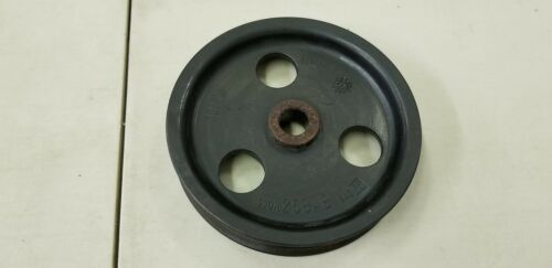 Jeep TJ Wrangler Power Steering Pump Pulley 53010258AB 97-06 OEM
