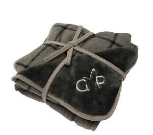 Camden-Blanket-Large-150x100cm-Grey-Check