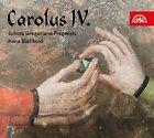 Carolus Iv. Rex Et Imperator - Blazikova Kydlicek Reslerova 2016 CD