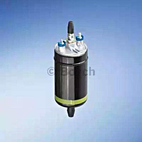 NEW BOSCH Fuel Pump Fits BENTLEY ROLLS-ROYCE PORSCHE Brooklands 95962010200 x2