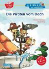 LESEMAUS zum Lesenlernen Sonderbände: Die Piraten vom Dach von Christian Tielmann (2015, Gebundene Ausgabe)