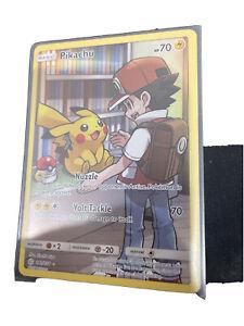 Pokemon Pikachu Sr 241/236 ( No Shining Gold Star Charizard)