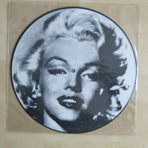 MARILYN-MONROE-When-I-Fall-In-Love-UK-12-034-picture-disc-Zuma-Records-ZOOM-X6-1987