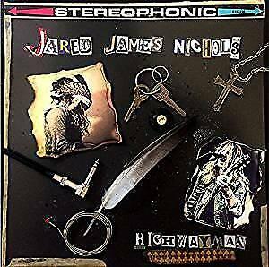 Jared-James-Nichols-Highwayman-NEW-CD-EP