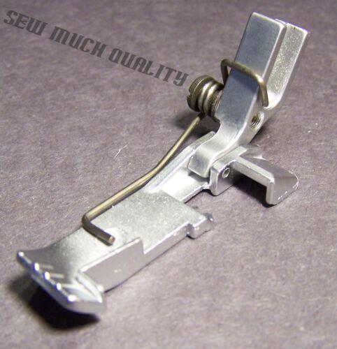 Pied Presseur # 412731 tous Singer serger Modèles alt # 376827 5503 75-452