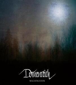 DORNENREICH-Nachtreisen-2CD-DigiBook-Empyrium-Hekate-Eisregen-Ewigheim