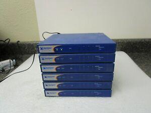 Qty-Lot-6-Juniper-Networks-NetScreen-NS-5GT-221-5-Port-10-100-LAN-VPN-Firewall