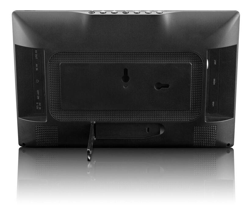 """LENCO TFT-1028 10"""" LED-TV"""