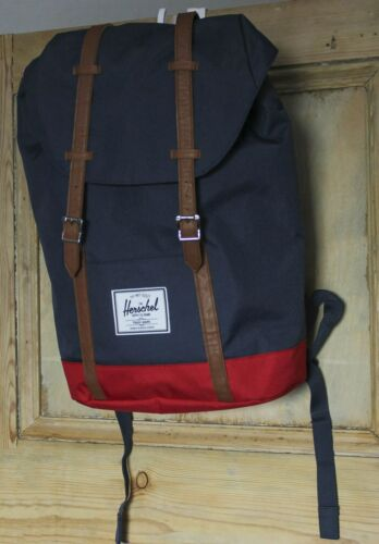 Daypack Herschel Retreat America Satchel Casual Backpack Supply Co Blue Rucksac CxwqgR