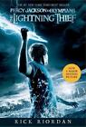 Percy Jackson & the Olympians: The Lightning Thief Bk. 1 by Rick Riordan (2010, Paperback, Movie Tie-In)