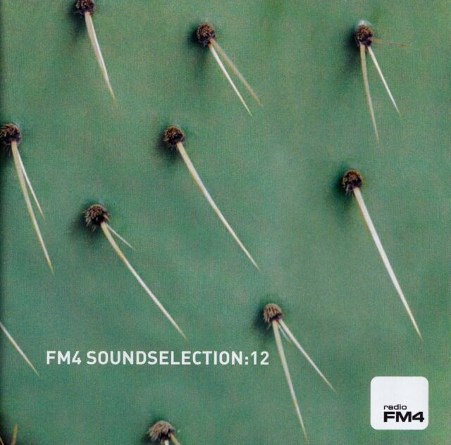 FM4 SOUNDSELECTION: 12 / 2 CD-SET - TOP-ZUSTAND