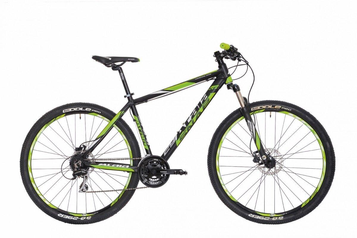 BICYCLE Mountain Bike MTB ATALA SNAP 29  24V HD UNISEX disc brakes